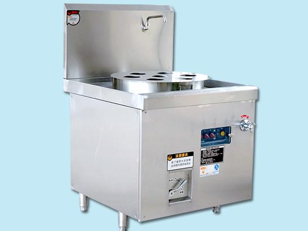 节能温控电热单头蒸炉(SC-ES-1H/18)