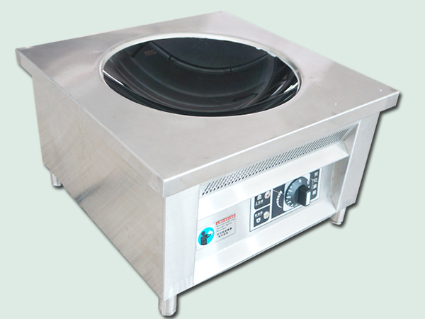 嵌入式电磁炒炉(HC-ID-7W)