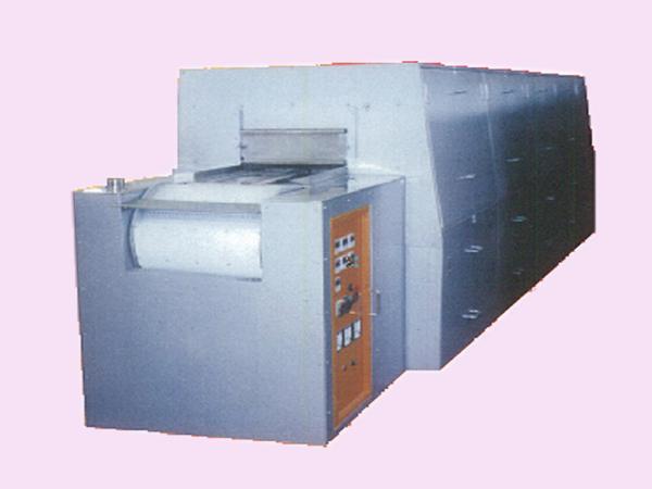 平面输送网带加热炉 (SC-1-M)