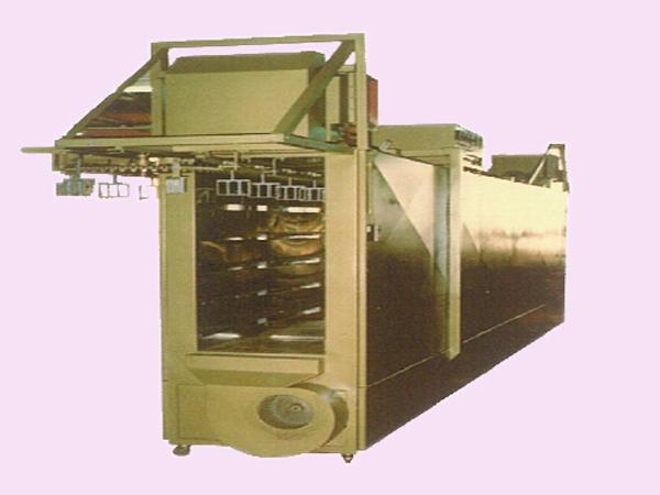 工件吊挂输送运风加热炉(SC-1-T-HZ)
