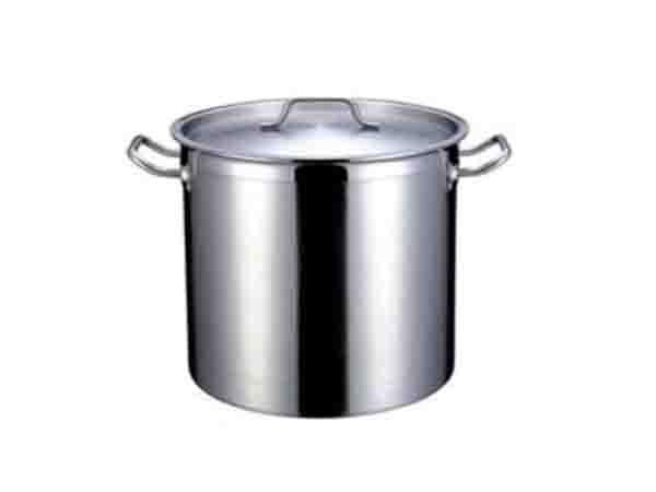 不锈钢复合底锅