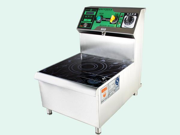 温控全能电磁炉(HC-ID-7C-TPY
