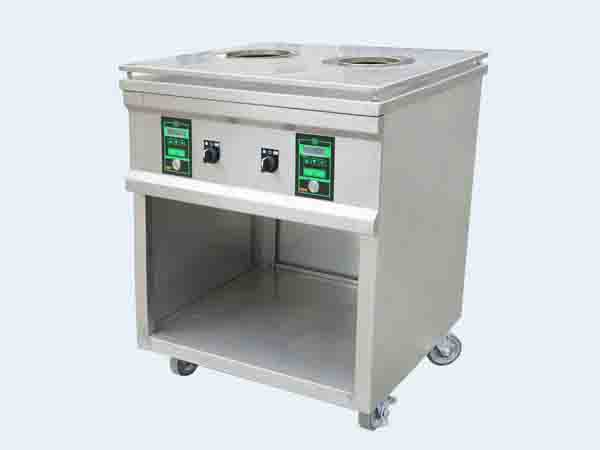 双位煲仔饭炉(HC-IR-CP2)