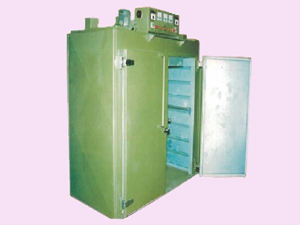 电热运风柜式加热炉 (SC-1)