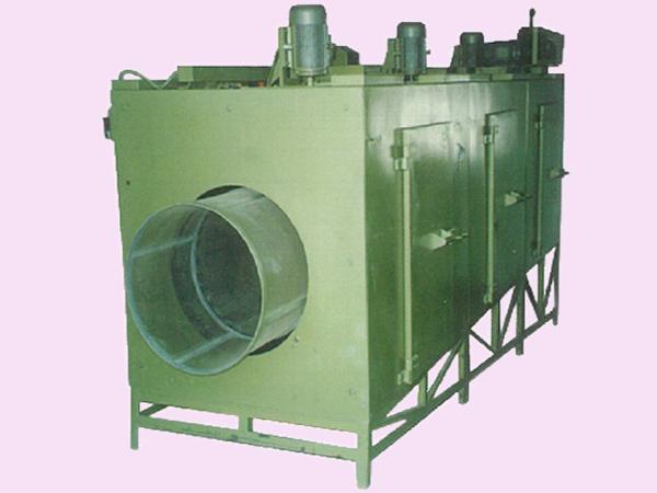 滚桶式工件输送加热炉 (SC-2-R)