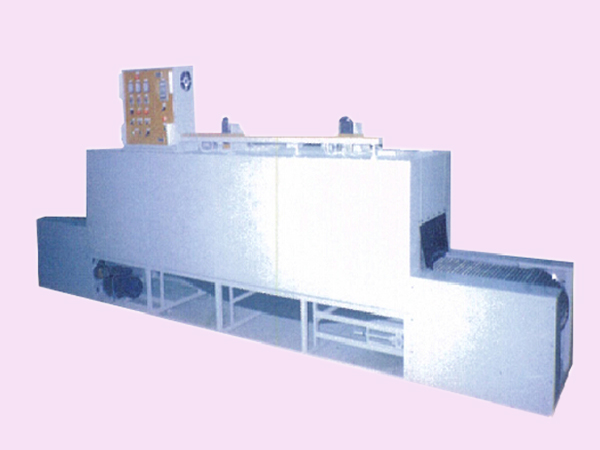 网带平面输送电热运风加热炉 (SC-1)