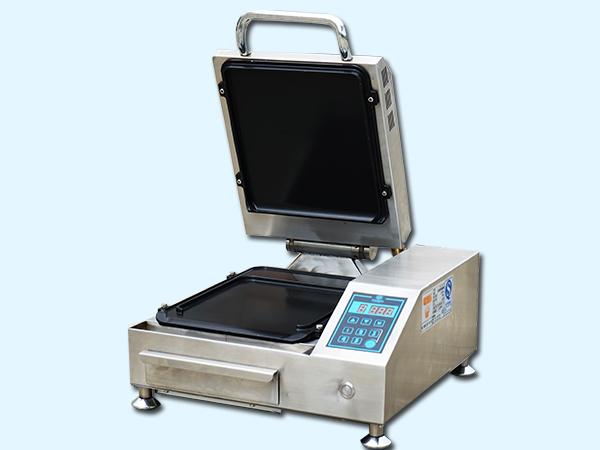 智能温控电磁铁板炉(HC-ID-7DG)