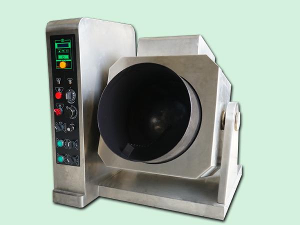 滚筒式自动炒饭机(HC-ID-RW)