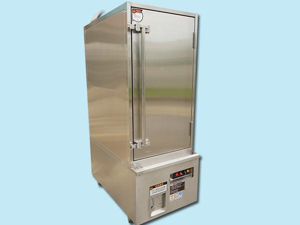 节能温控电热单门蒸饭柜(SC-EF-ST1D/24)